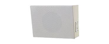 館内放送スピーカー製品のイメージ