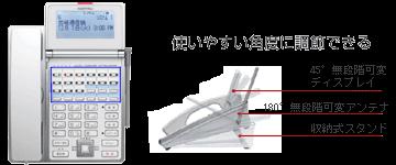 DC-KT 置き型コードレス