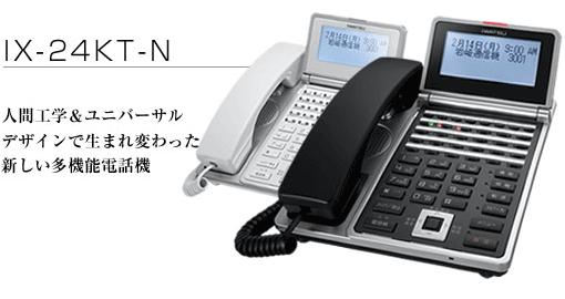 岩通ビジネスホン(ビジネスフォン)レバンシオ