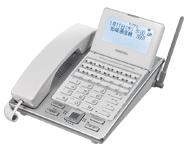 卓上型コードレス電話