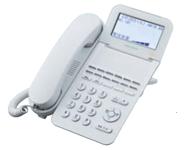多機能電話機12キー