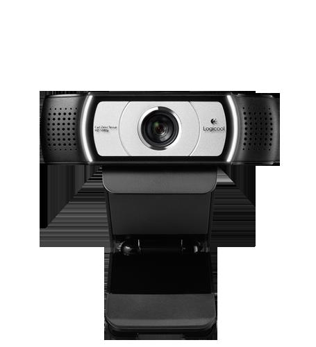 ロジクールLogicool C930e90度広角高画質Webカメラ