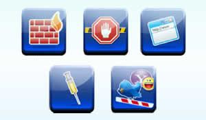 PC統合セキュリティ(アンチウイルス)チェックポイント2