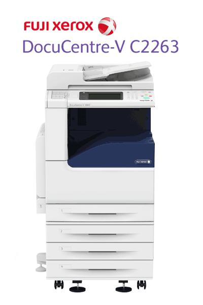 DocuCentre-V C2263