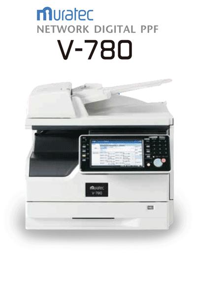 FAX v-780